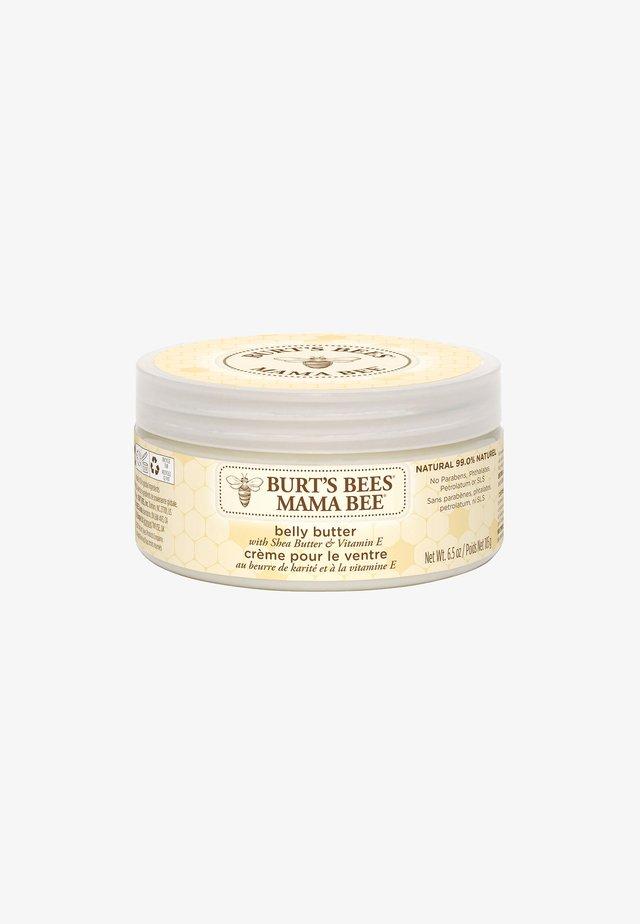 MAMA BEE BELLY BUTTER - Hydratatie - -
