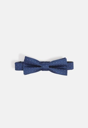 PEBBLE DOT BOWTIE - Motýlek - navy