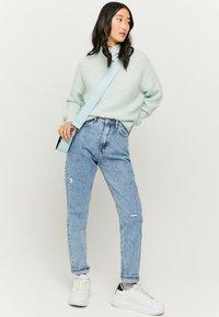 TALLY WEiJL - Slim fit jeans - blu - 1
