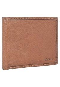 Maître - GRUMBACH GALBERT   - Wallet - brown - 4