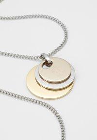 Tommy Hilfiger - DRESSED UP - Necklace - tricolor - 4