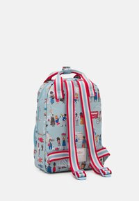 Cath Kidston - KIDS MEDIUM BACKPACK UNISEX - Rucksack - powder blue - 1