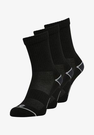 HOOPE CREW - Socks - schwarz
