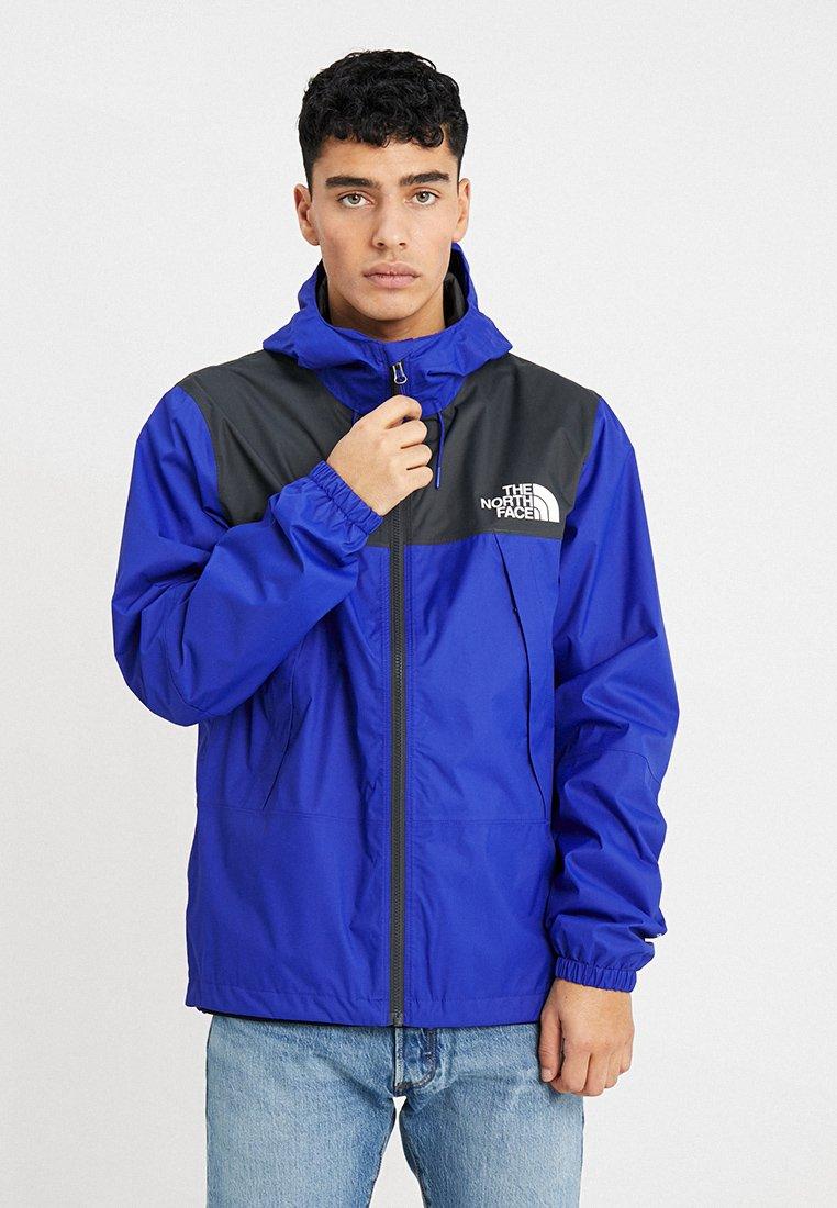 The North Face - M1990 MNTQ JKT - Blouson - lapis blue