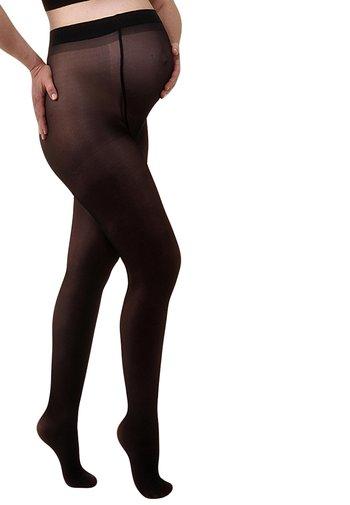 SEMI-OPAQUE 40DEN - Panty - black