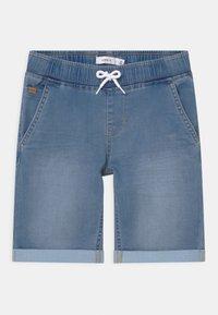 Name it - NKMRYAN - Shorts di jeans - light blue denim - 0