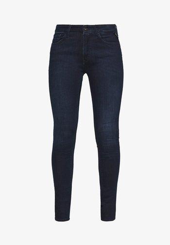 LUZ - Jeans Skinny Fit - dark blue
