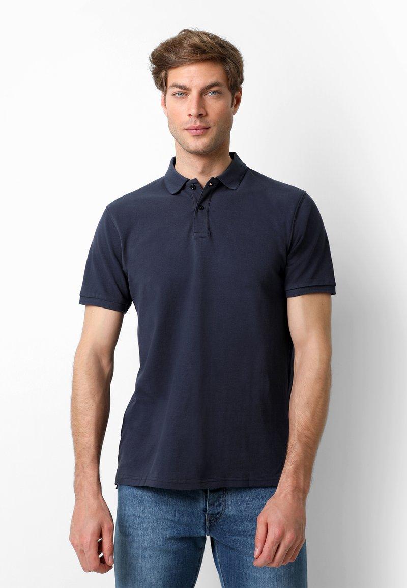 Scalpers - Polo shirt - navy