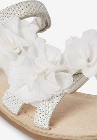 Next - Baby shoes - white - 3
