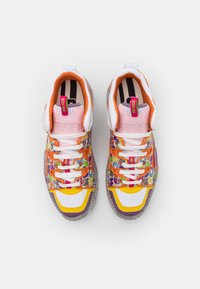GCDS - PATCHWORK SKATE  - Trainers - multicolor - 3