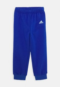 adidas Performance - ESSENTIALS SPORTS SET UNISEX - Tuta - sky tint/team royal blue - 2