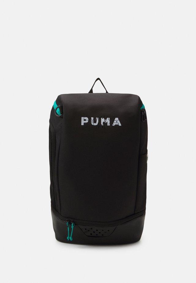 BASKETBALL PRO BACKPACK - Sports bag - puma black