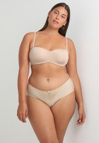 Curvy Kate - LUXE - Pants - biscotti - 1