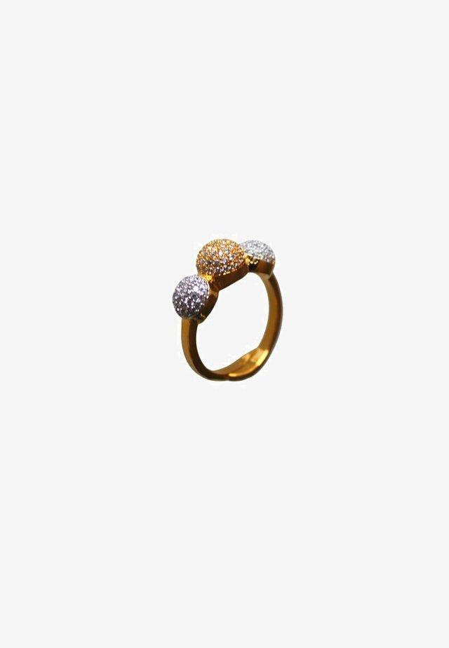 MONACO - Ringar - gold