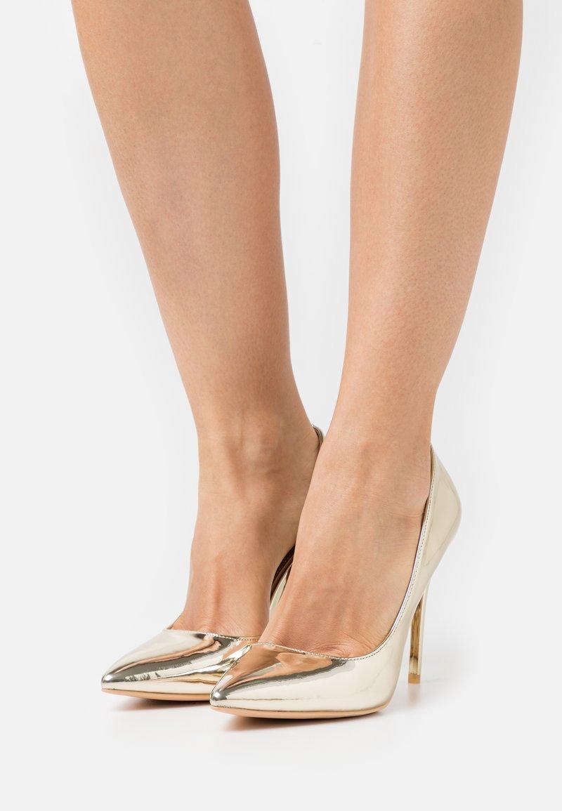Glamorous - Classic heels - gold