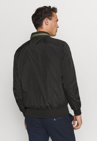 Schott - Lehká bunda - black - 2