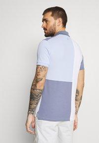 Nike Golf - Polo - ashen slate/hydrogen blue - 2