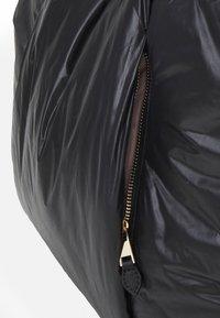 DAY ET - SPORTASTIC BAG - Weekend bag - black - 3