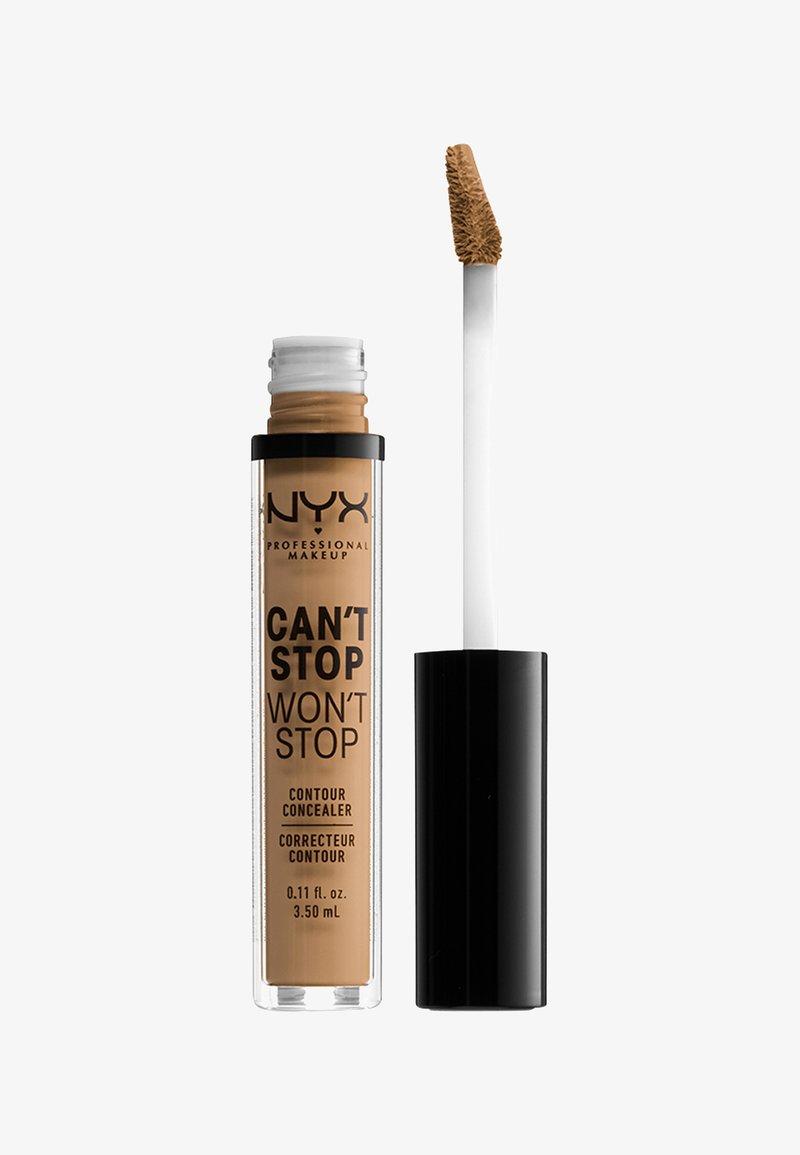 Nyx Professional Makeup - CSWS CONTOUR CONCEALER - Concealer - 13 golden