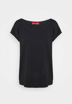 MALDIVE - T-shirts - black