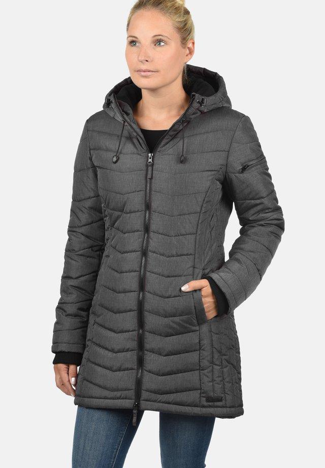 NELLY - Winter coat - dark grey