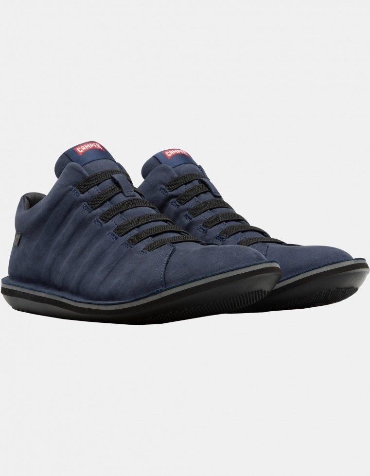 Camper BEETLE  - Sneaker low - blau/dunkelblau - Herrenschuhe nyx8l