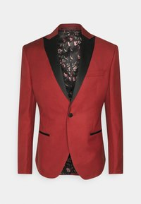 Isaac Dewhirst - THE TUX - Dress - red - 16