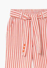 Tumble 'n dry - LIESE - Trousers - nasturtium - 3