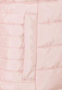 New Look - LIZZIE LIGHTWEIGHT PUFFER - Light jacket - pale pink - 3