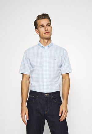 CLASSIC GINGHAM  - Camisa - blue