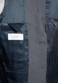 Esprit Collection - SUIT - Suit - grey - 7