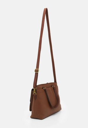 KINLEY - Across body bag - brown