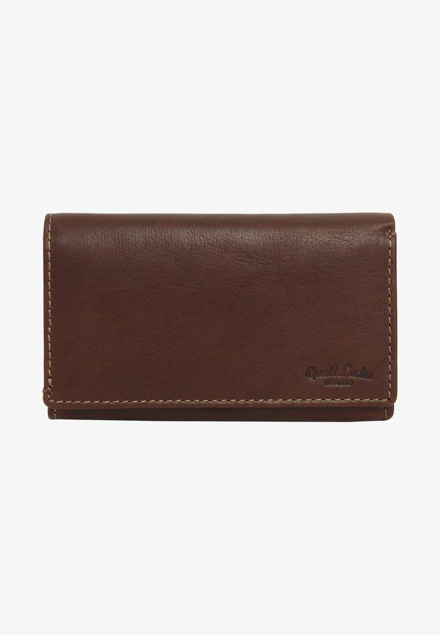 GEMMA - Wallet - dark brown