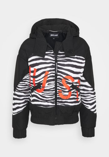 KABAN - Zimní bunda - black