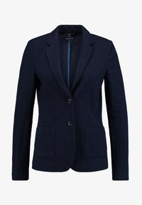 Marc O'Polo - TAILORED BUTTON - Blazer - blue - 4