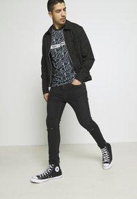 Tommy Jeans - MILES SKINNY - Jeans Skinny Fit - denim - 3