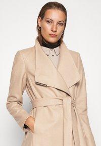 Ted Baker - ROSESS - Classic coat - camel - 3