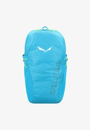 Hiking rucksack - blue danube