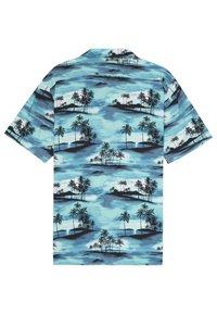 Billabong - VACAY - Shirt - aqua - 1