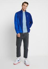 Nike Sportswear - Training jacket - deep royal blue/game royal/white - 1
