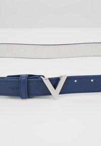 Valentino by Mario Valentino - DIVINA - Ceinture - blue - 3