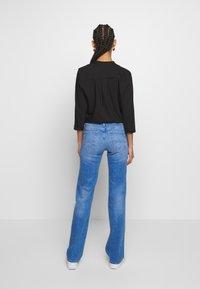Pepe Jeans - AUBREY - Jeansy Straight Leg - denim - 2