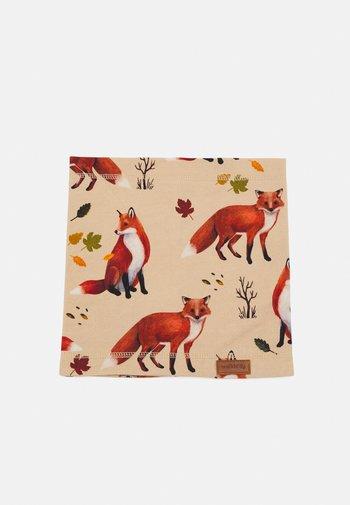 LOOP RED FOXES UNISEX - Snood - brown