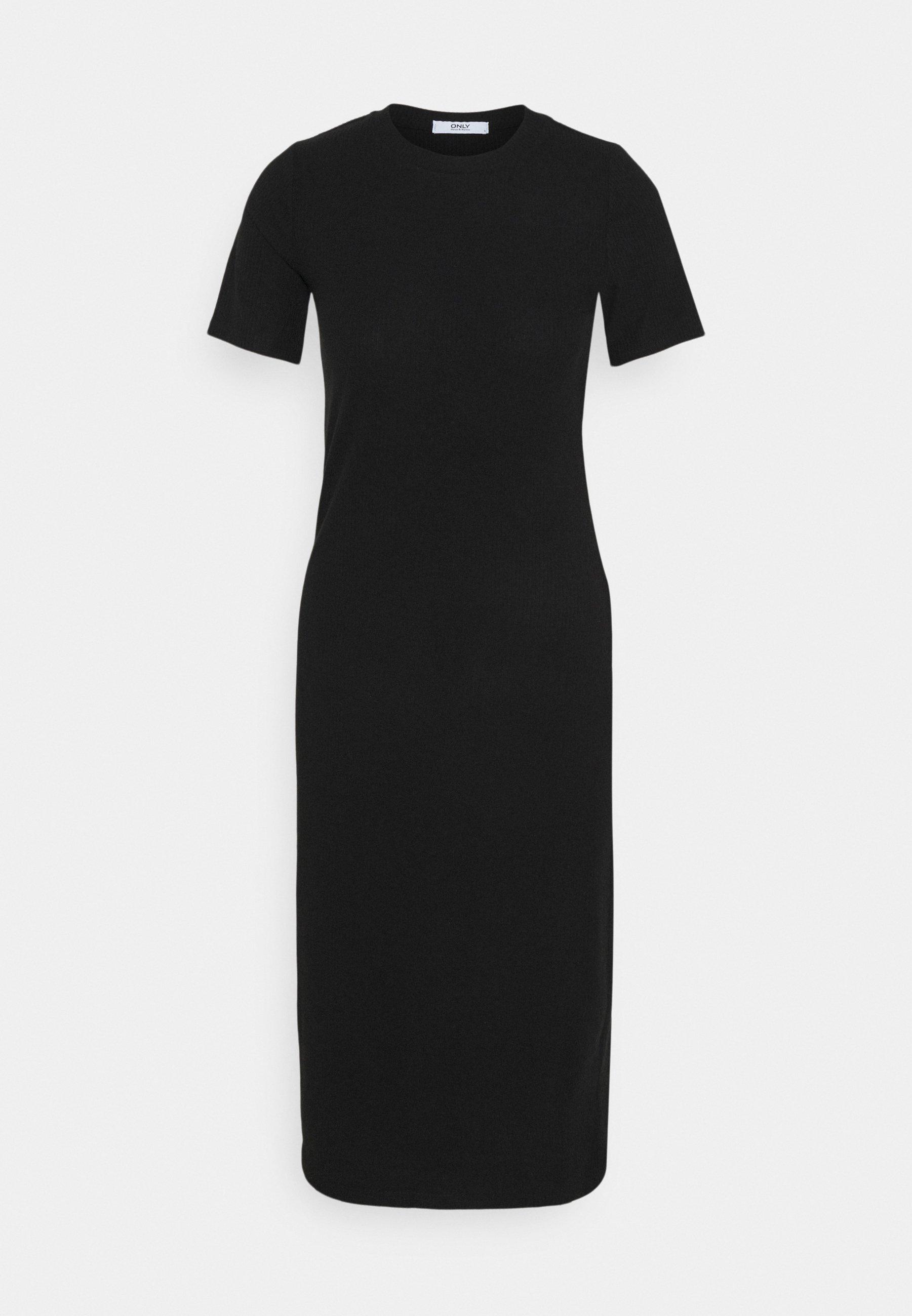 Women ONLZOE MIDI DRESS  - Jumper dress