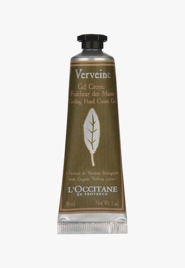 VERBENA HAND CREAM - Hand cream - -