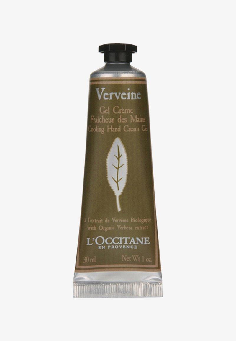 L'OCCITANE - VERBENA HAND CREAM - Hand cream - -