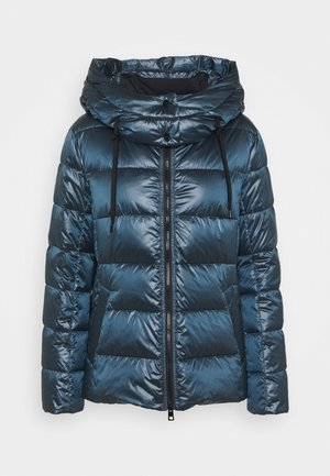 Down jacket - atlantic
