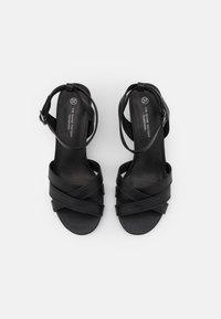 Divine Factory - Sandals - noir - 5