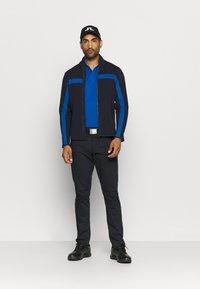 J.LINDEBERG - BRIDGE - Sports shirt - egyptian blue - 1