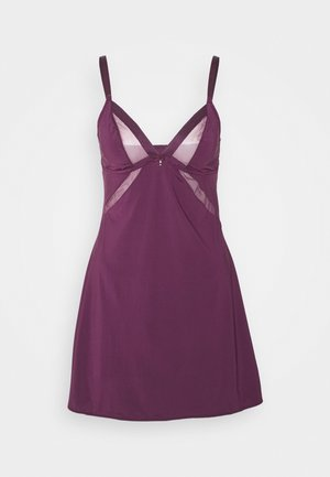 VIVA LUXE CHEMISE - Nightie - purple